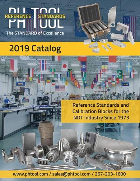 PH tool catalog 2019